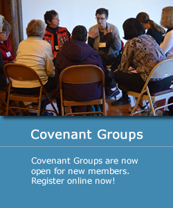 Covenant Groups