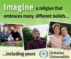 Unitarian Universalists Association